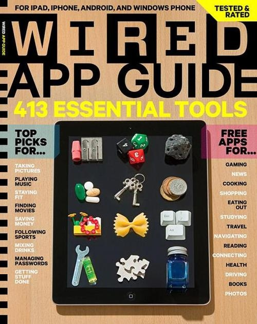 Wired (US)  Fresh coverWired magazine