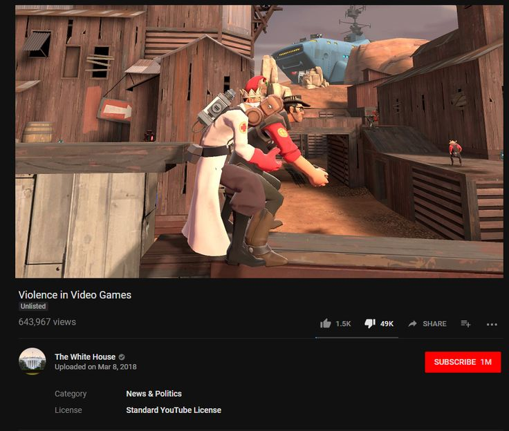 TF2 is truly a violent video game #games #teamfortress2 #steam #tf2 #SteamNewRelease #gaming #Valve