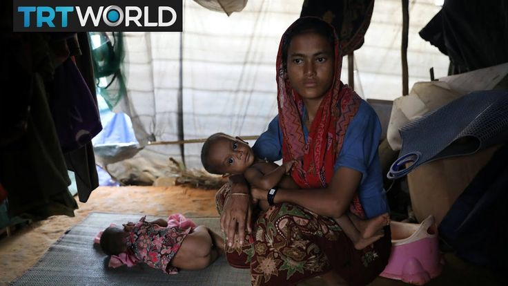 Rohingya Refugee Crisis: Children face worsening life conditions