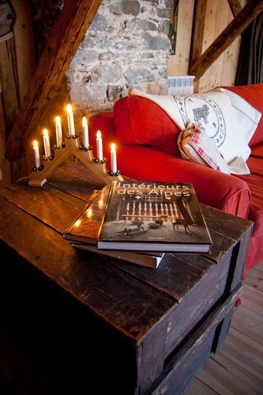 chalet saint louis saint martin de belleville