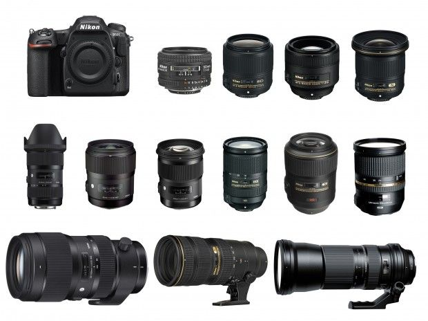 Best Lenses for Nikon D500   Camera News at Cameraegg