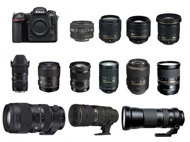 Best Lenses for Nikon D500 | Camera News at Cameraegg