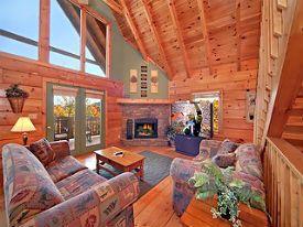 17 Best Images About Cabins In Gatlinburg Tn On Pinterest