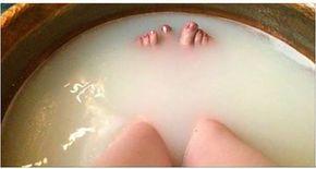 Dit bad trekt gifstoffen uit het lichaam, verbetert de spier-en zenuwfunctie, vermindert ontsteking en verbetert de doorbloeding