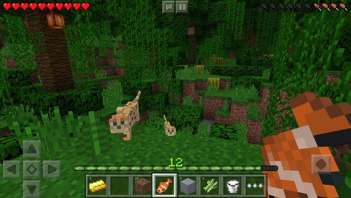 Minecraft: Pocket Edition -Download Link http://bit.ly/2jI2T8a