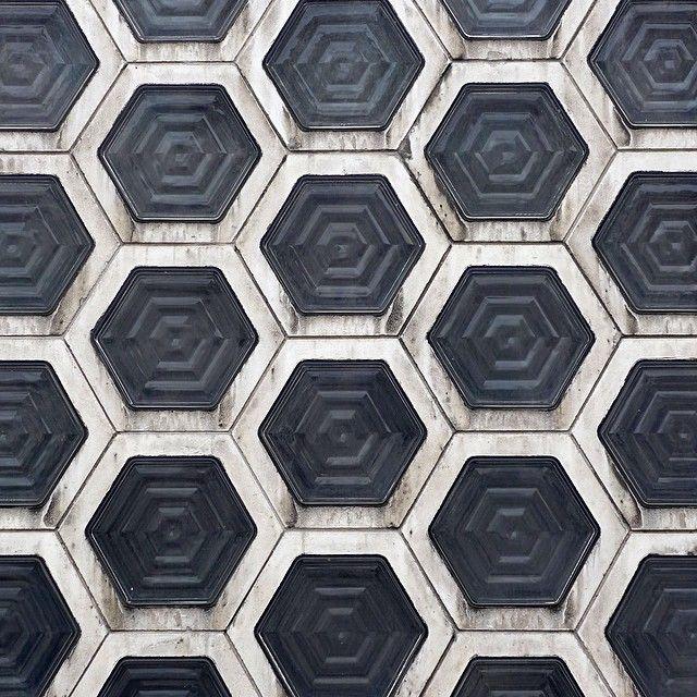 theimportanceofbeingmodernist:  Smithfield Market, London by Sir Thomas Bennett. © 2015 Alex James Bruce The Importance of Being Modernist :Facebook|Twitter|Instagram