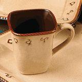 Rustic Brands Mugs - Set of 4