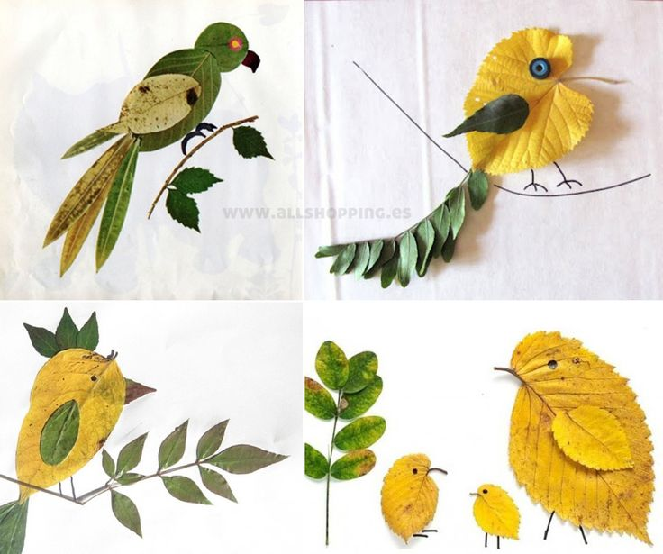 homemade gifts from leaves - Google Search