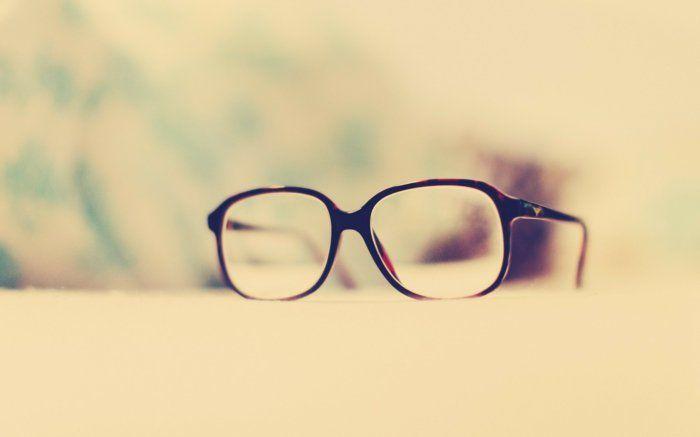 Les lunettes hipster – stylées ou pas?