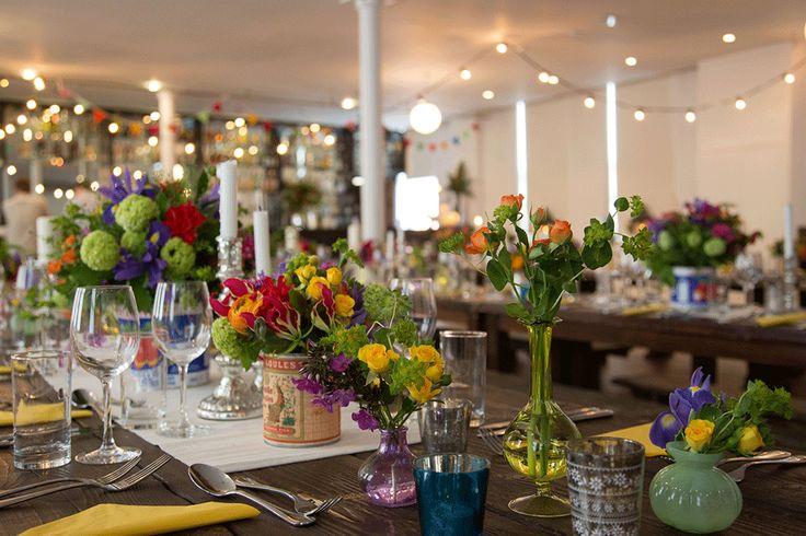 SmartGroom's Top 10 #Dublincity #WeddingVenues #WeddingVenuesIreland #Weddingplanning #fallon&byrne