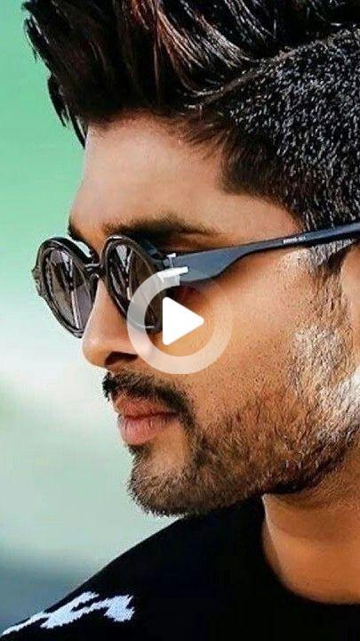 Allu Arjun jites arillate in 2020 | Photography poses for ...