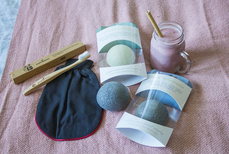 Ecological Beauty Products