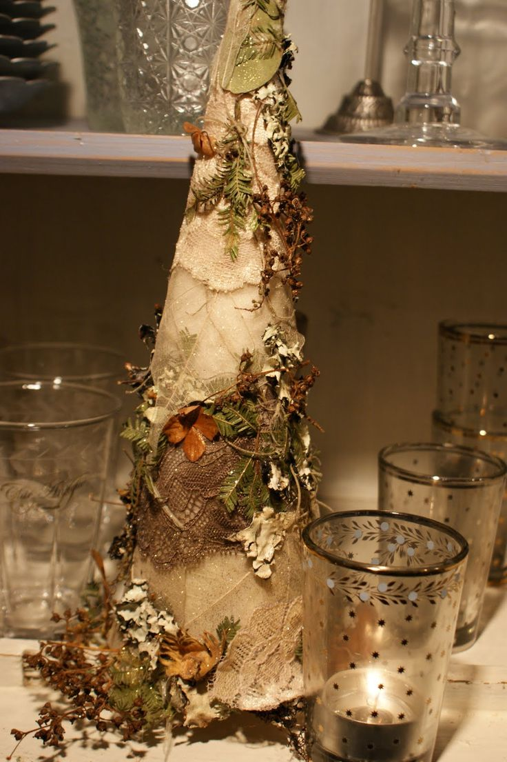 95 best Cones, topiaries, pomanders and trees images on Pinterest ...