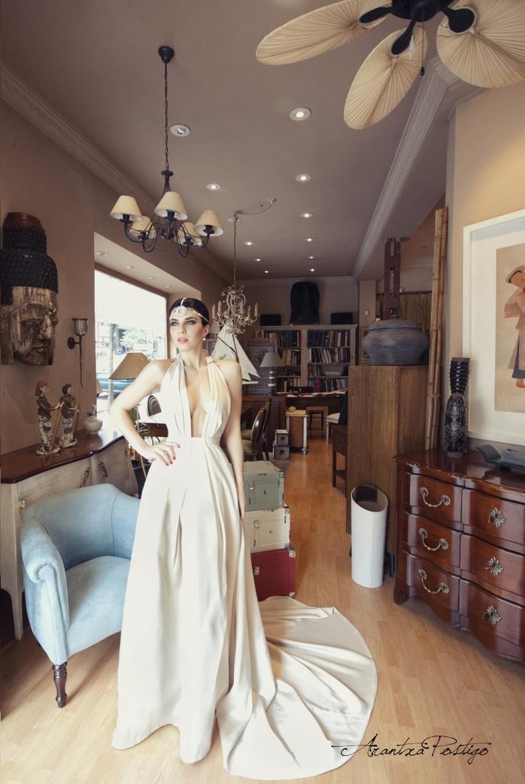 Arantxa Postigo Photographer by Ana Maria  Dascalescu via litmind.com