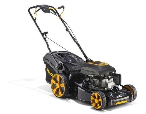 McCulloch M53-190AWRPX Rasenmäher  Manual lawnmower Rotary blades Benzin Stepless     #McCulloch #00096-71.722.01 #Rasenmäher  Hier klicken, um weiterzulesen.