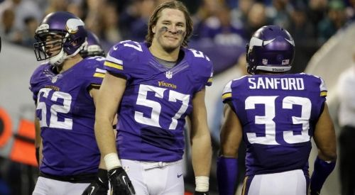 Zulgad: Vikings still have at least three key questions to answer. #Vikings #NFL