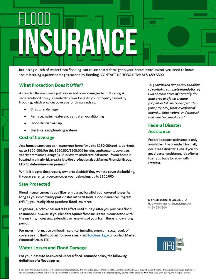 Flood Insurance Quotes Mesmerizing Pinmarket Financial Group On Flood Insurance  Pinterest