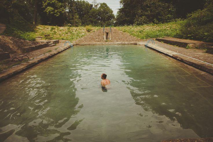 #lato #summer #pool #basen #woda #water #sun #słońce