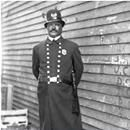 In 1892, James H. Burrell, a former Pullman porter, was appointed the first African-American officer of the Saint Paul Police Department. This was 20 years before New York City appointed its first African-American police officer. BurrellIn 1892, James H. Burrell, a former Pullman porter, was appointed the first African-American officer of the Saint Paul Police Department. This was 20 years before New York City appointed its first African-American police officer. Burrell served continuously…