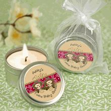 candelitas aromáticas