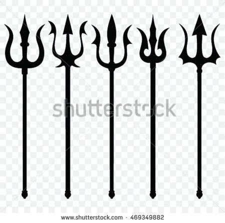 Poseidon Trident Stock Photos, Royalty-Free Images & Vectors ...