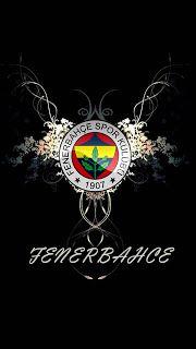 Fenerbahce Amblem iPhone Wallpapers | Fenerbahçe Wallpapers Duvarkağıtları Resimleri iPhone Facebook Kapak Resimleri