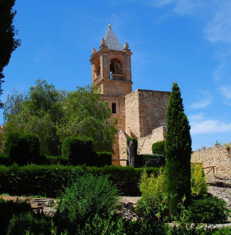 """Antequera, """"La ciudad de las iglesias blancas y gongorinas"""""""