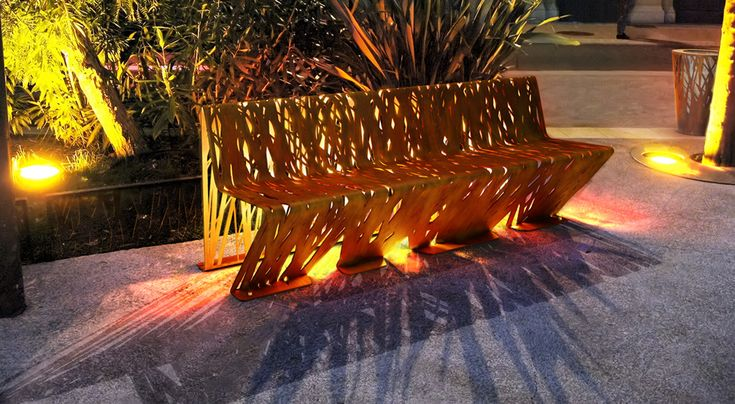 PRODUCTS Urban Design | LAB23 - Street Furniture