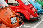 VW Beetle IV