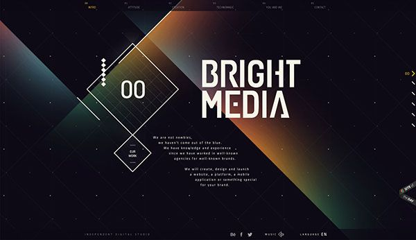 Coming and Going Web Design Trends for 2014