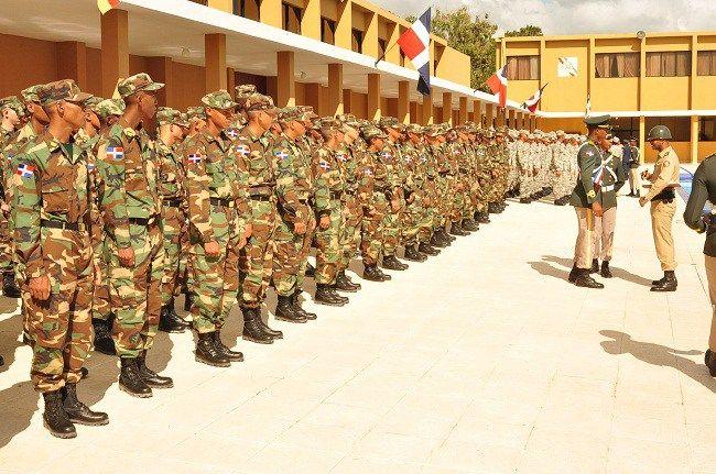 Academia Militar Batalla de las Carreras recibe 367 aspirantes a cadetes