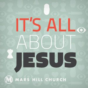 I don't think Mark Driscoll could recite the alphabet without stirring up controversy.  You either really get his heart (he is God centered) and his humor (which can be blunt) or you don't. He will make you grow up spiritually and grow closer to God and more like Christ.  Trust me.