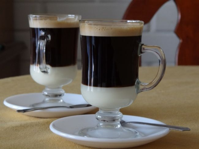 Как выглядит чашка кофе вразных странах мира