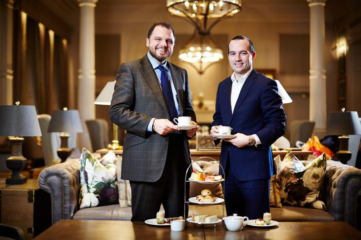 THE Royal York Hotel has started the new year with the appointment of two key senior leaders to the team as the business completes of major…
