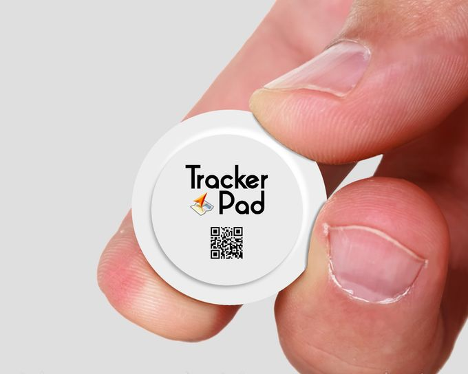 Trackerpad Sticky Gps Tracker Pads By Trackerpad