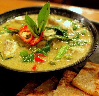 Thai hard. Slik lager du ekte thaimat. - Om mat, mennesker og miljø