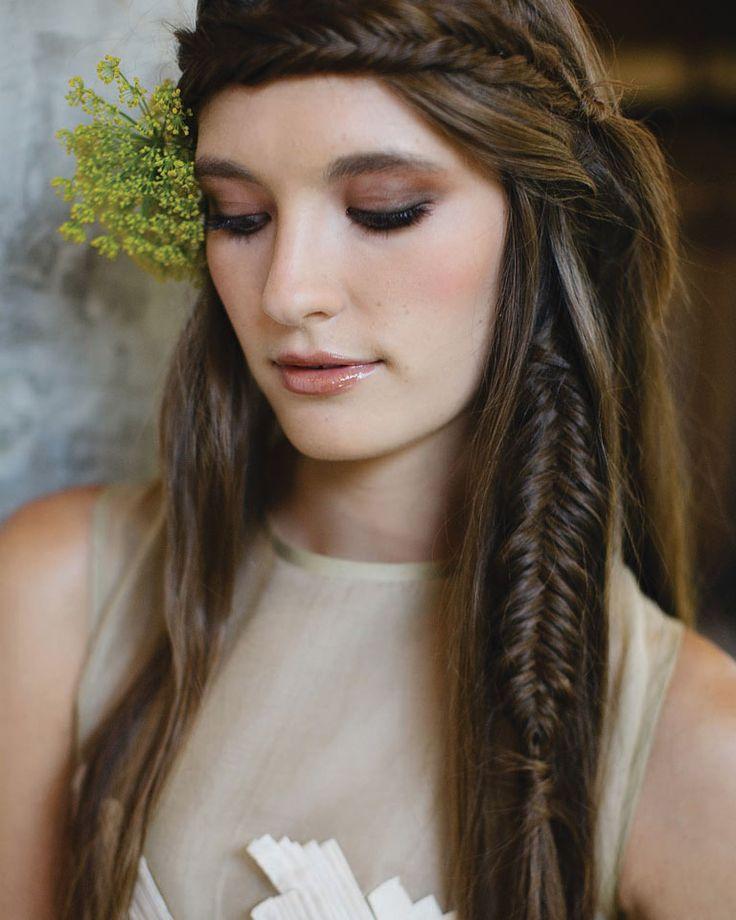 Fine 1000 Images About The Fishtail On Pinterest Short Hairstyles Gunalazisus