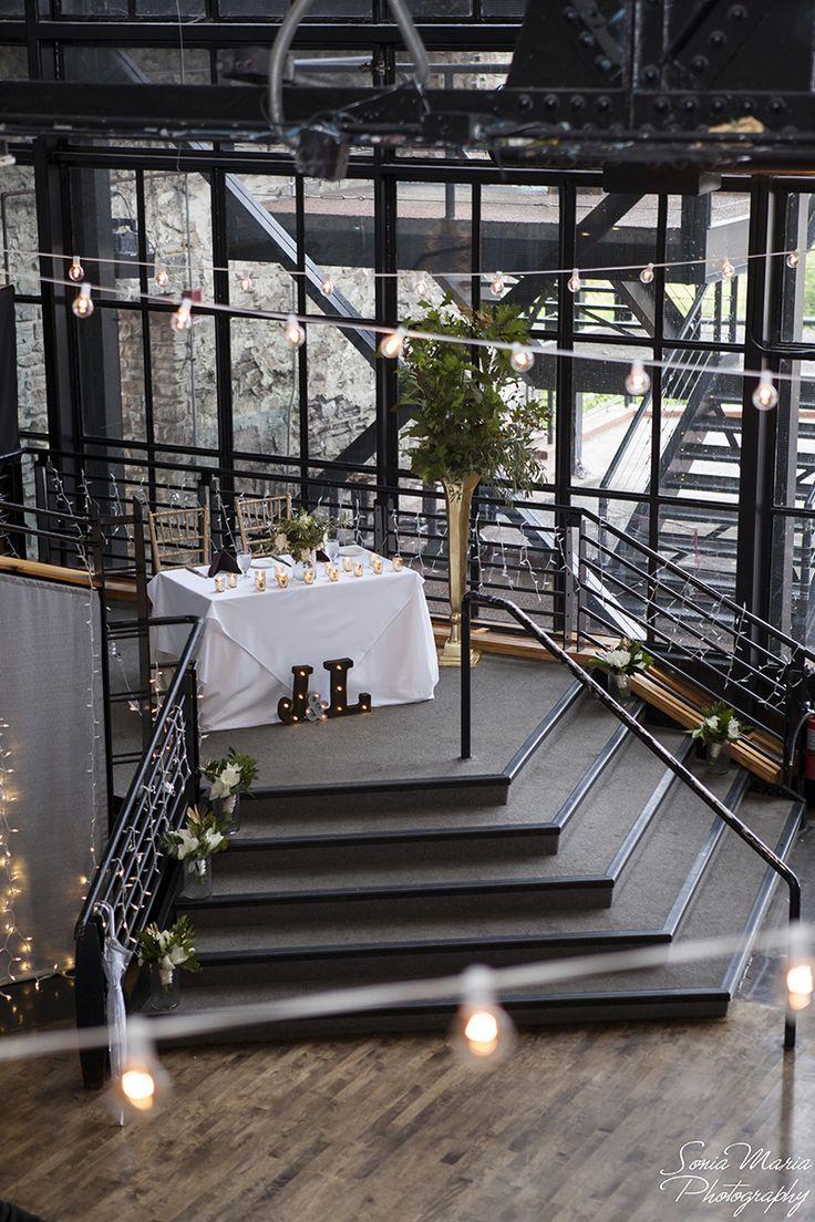 La Luna Restaurant Wedding