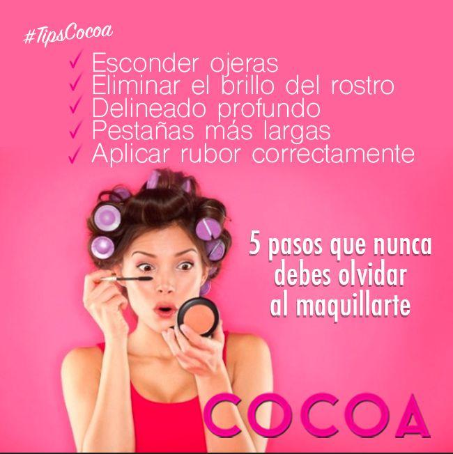 Los mejores #tipscocoa para una mujer moderna como tu #moda #estilo #color #diseño #cocoajeans