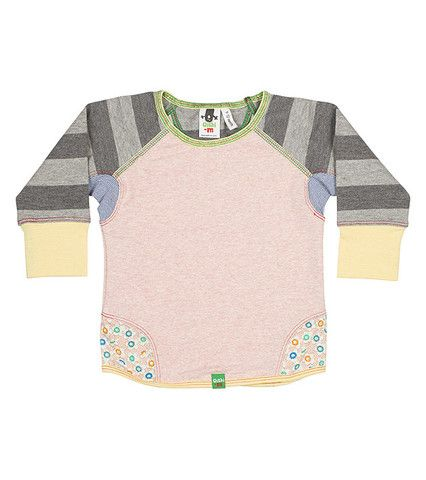 Sing Wonderful Crew Jumper http://www.oishi-m.com/collections/whats-new/products/sing-wonderful-crew-jumper