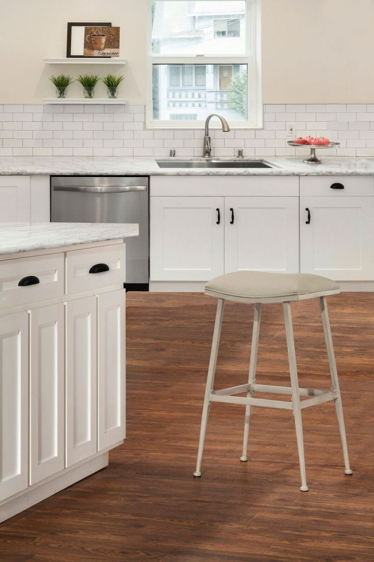 Hillsdale Flynn Indoor/Outdoor Whitewash Backless Swivel Counter Stool - 17 Best Images About Cast Aluminum And Metal Patio Furniture From