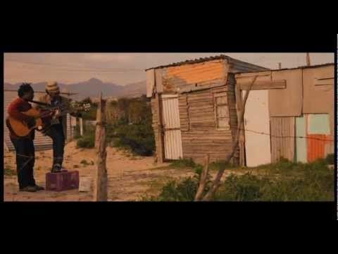 Warongx - Uhambo (South African Afro-Blues Music Video)