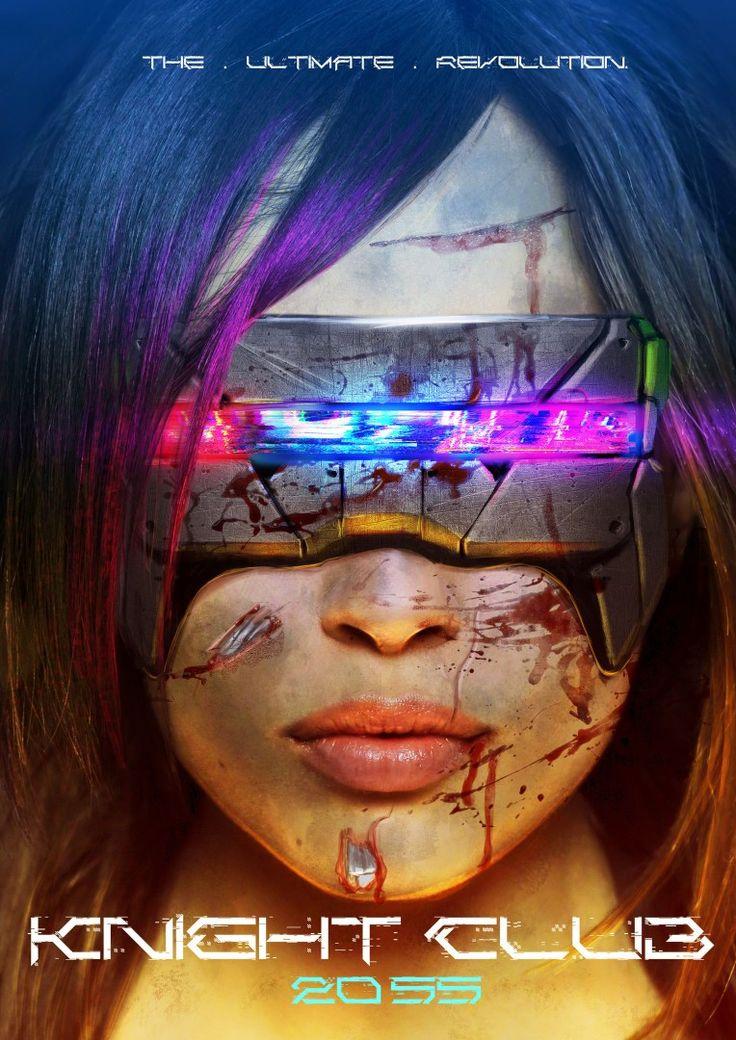 Pin by RAPTOR on Cyberpunk Cyberpunk aesthetic