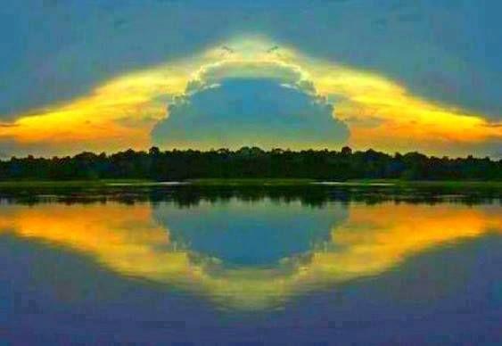 Deus é brasileiro....
