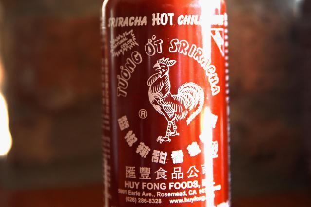 How We Like Our Sriracha: Origin and Uses