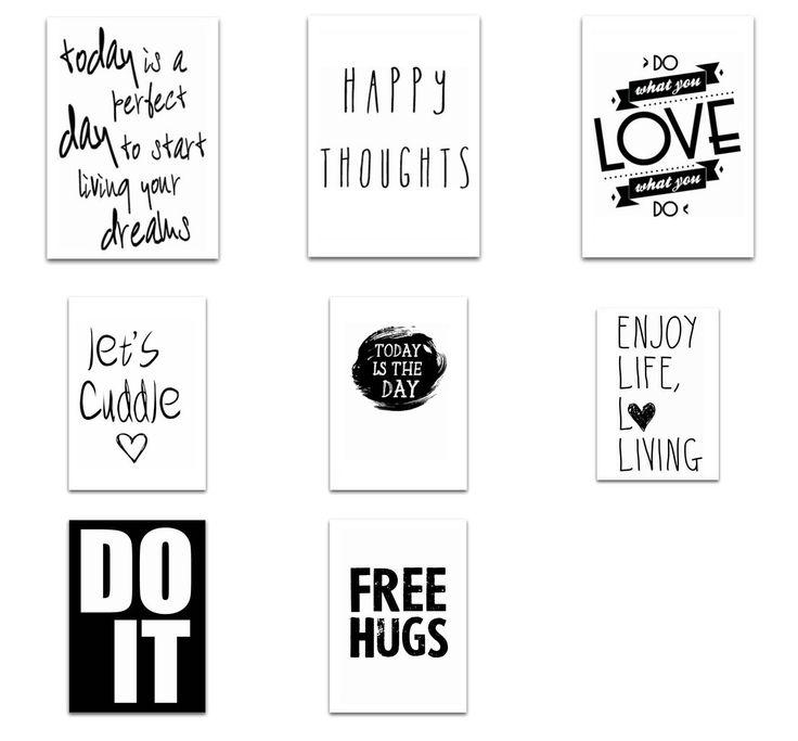Jots - quotes - kaarten