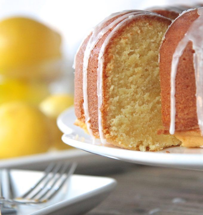Bundt Cake Recipes From Scratch: Pin On Cake Recipes