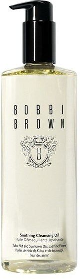 Bobbi Brown Deluxe Soothing Cleansing Oil (13.5 oz.) (Limited Edition) ($86 Value)