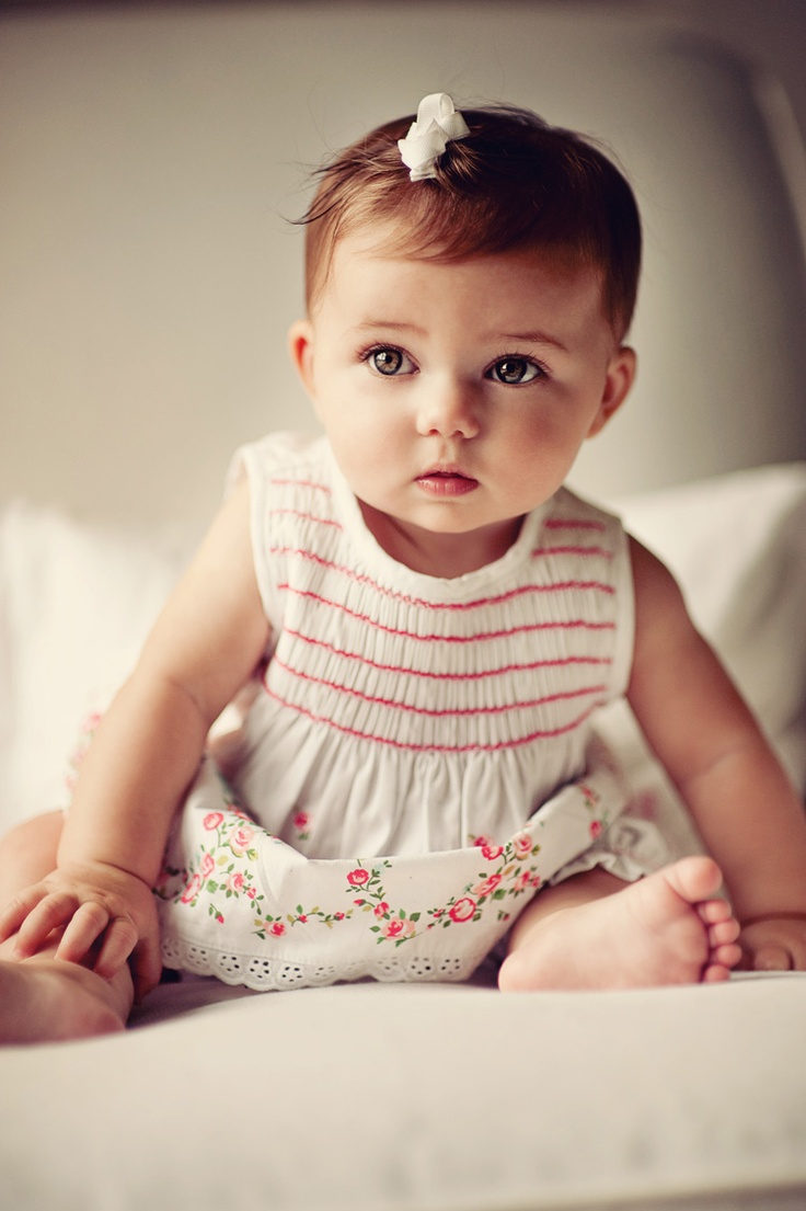 Best 25 Beautiful Baby Girl Ideas On Pinterest Cutest