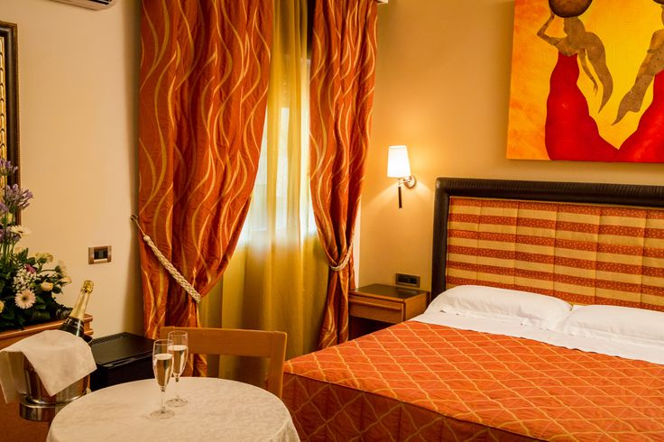 Hotel ARES CAMERA MATRIMONIALE